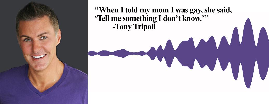 Tony Tripoli
