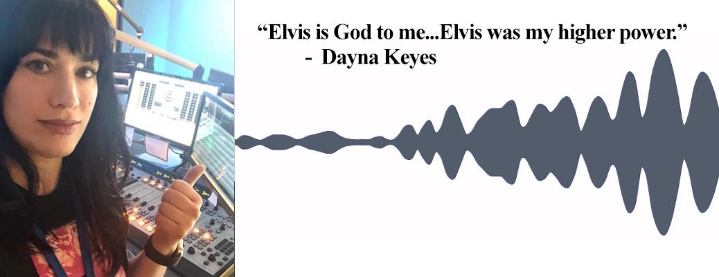 Dayna Keyes