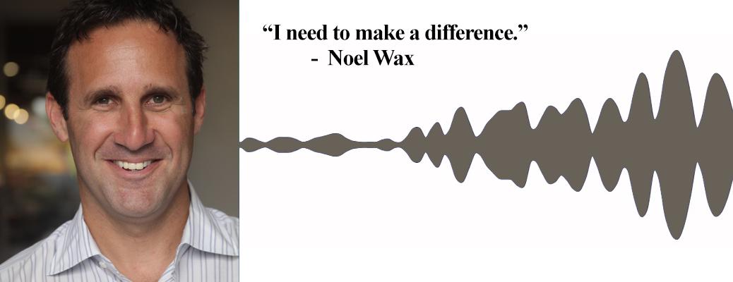 Noel Wax